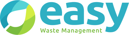 easy waste management branding